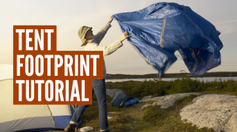 What Is A Tent Footprint? (And Why You Need One)