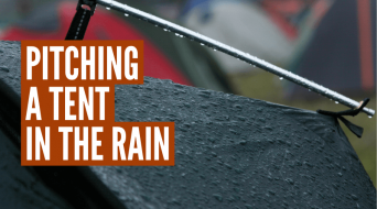 How To Set Up A Tent In The Rain (Best Tips)