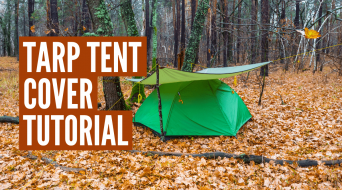 How to Put a Tarp Over a Tent: Step-by-Step Guide and Tips